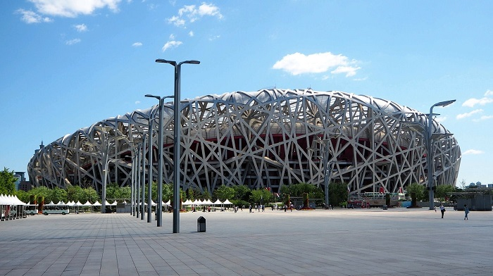 Beijing National Stadium, Beijing