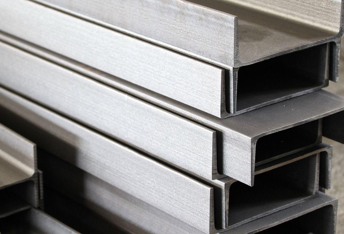 швелер металевий