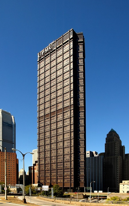 U.S. Steel Tower