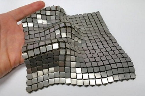 металева кольчуга