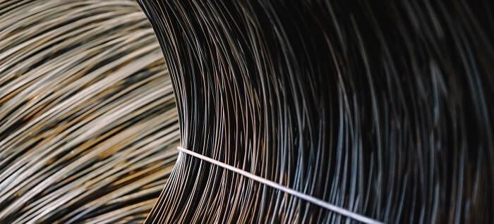 Катанка 8 – 10 мм: все, что нужно знать об изделии этих диаметров