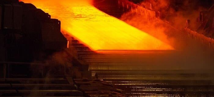 Жаропрочные стали: причины возникновения трещин